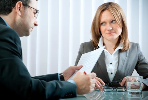 career coaching internal promotion