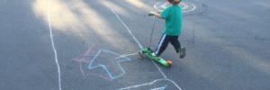 work-life balance kid fathers