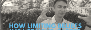career coaching on limiting beliefs